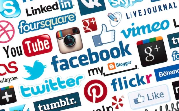 ¿Cuántas redes sociales necesito?