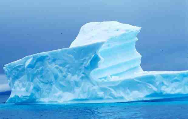 Más allá de la punta del iceberg: la web profunda