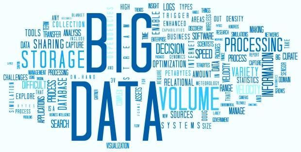Fi Ware: Europa, el Big Data y el internet de las cosas