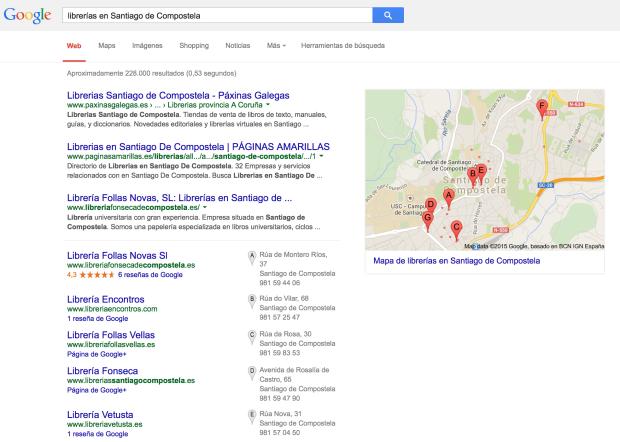 Resultados de búsqueda para librerías Santiago